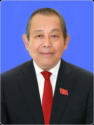 Trương Hòa Bình