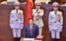 INFOGRAPHIC: Thủ tướng Chính phủ Phạm Minh Chính