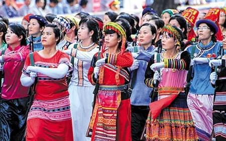 Tổ chức Đại hội các dân tộc thiểu số Việt Nam chu đáo, an toàn