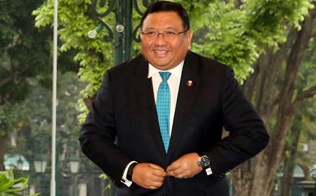 ASEAN có trách nhiệm trước các vấn đề an ninh chiến lược