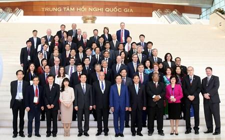 Diễn đàn về các ưu tiên của Năm APEC 2017