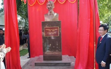 Phó Thủ tướng Phạm Bình Minh thăm chính thức Sri Lanka