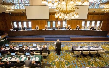 Thông cáo báo chí của Tòa Trọng tài Biển Đông