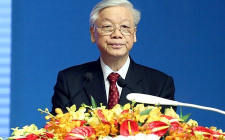 Quan hệ đặc biệt Việt-Lào thể hiện ước vọng thiết tha của nhân dân hai nước
