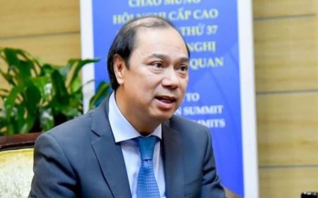 Hội nghị Cấp cao ASEAN 37 diễn ra suôn sẻ, 'thêm' một thương hiệu cho ASEAN