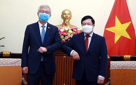 Việt Nam là tấm gương điển hình giữa đại dịch COVID-19