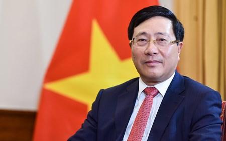 Phấn đấu hoàn thành xuất sắc vai trò Chủ tịch HĐBA tháng 4/2021