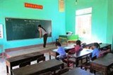 Nhất quyết đưa học sinh trở lại trường