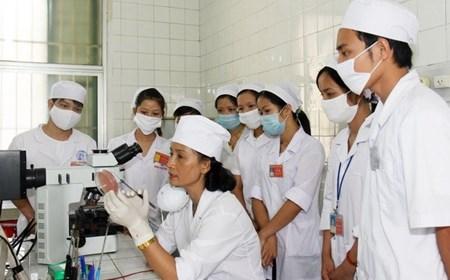 Đào tạo bác sĩ - Chất lượng phải đặt lên hàng đầu
