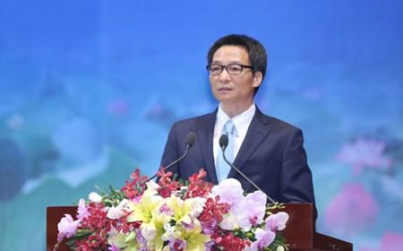 Phát biểu của Phó Thủ tướng tại Hội thảo quốc tế Việt Nam học lần thứ 5