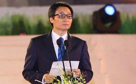 """Phát biểu của Phó Thủ tướng tại Lễ Khai mạc Chương trình """"Qua những miền di sản Việt Bắc"""" và Lễ hội Thành Tuyên 2016"""