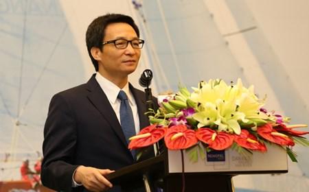 Phát biểu của Phó Thủ tướng tại Hội nghị quốc tế về du lịch và thể thao