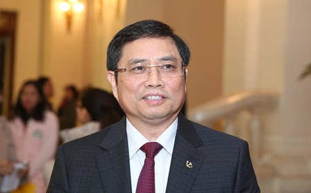 State President Nominates Pham Minh Chinh As Candidate For Prime Minister