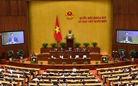 PM Chinh Nominates Deputy Prime Ministerial and Ministerial Candidates