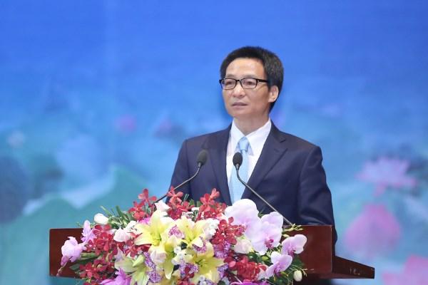 Phát biểu của Phó Thủ tướng tại Hội thảo quốc tế Việt Nam học lần thứ 5 - ảnh 1