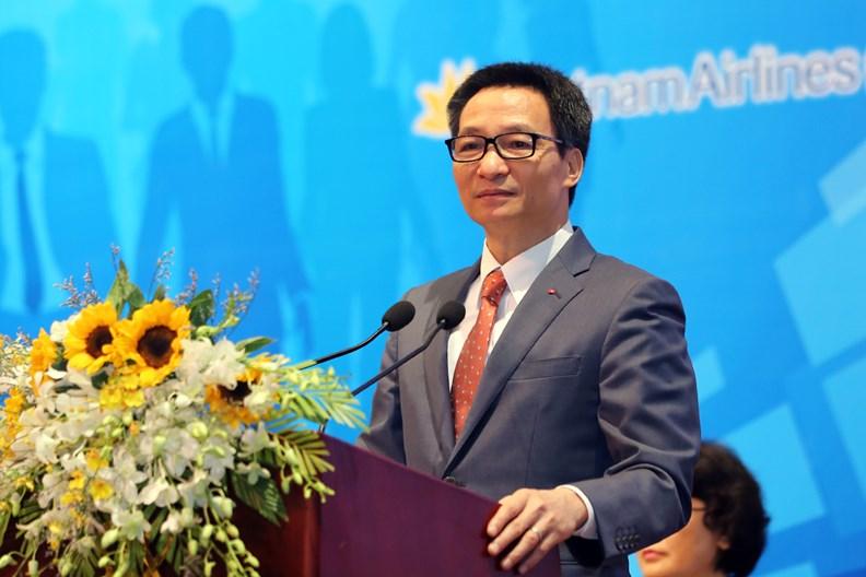 Phát biểu của Phó Thủ tướng tại Diễn đàn ASEM về giáo dục sáng tạo và xây dựng nguồn nhân lực - ảnh 1