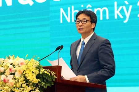 Phó Thủ tướng  'đặt hàng' Hội Kiến trúc sư - ảnh 1