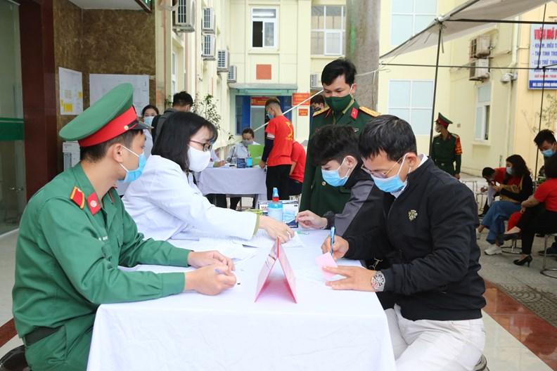 Thử nghiệm lâm sàng giai đoạn 2 vaccine COVID-19 của Việt Nam - ảnh 2