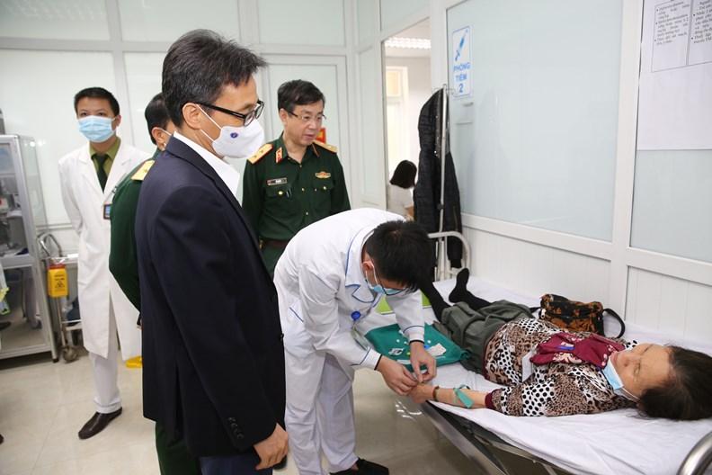 Nếu thuận lợi, tháng 9/2021 sẽ có vaccine phòng COVID-19 của Việt Nam - ảnh 1